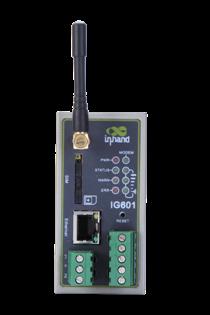 InGateway601 - Industrial Intelligent Gateway - InHand