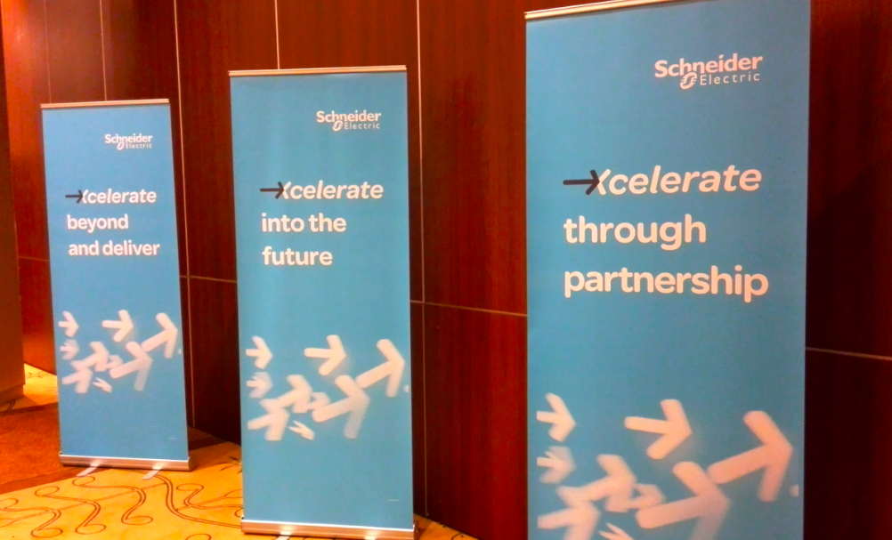 InHand Networks at Schneider Electric Xcelerate Event in Cannes France.jpg