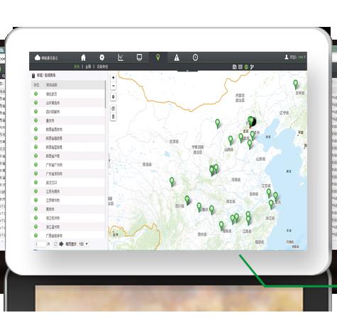 Remote Machine Monitoring & Maintenance System - InHand Networks