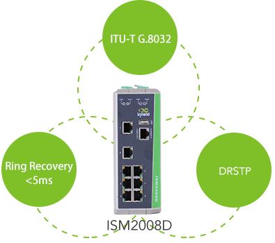 advanced communication systems switch